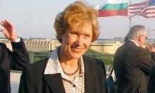 Елена Поптодорова: Признавам. Преди полета за София извърших кражба на крем
