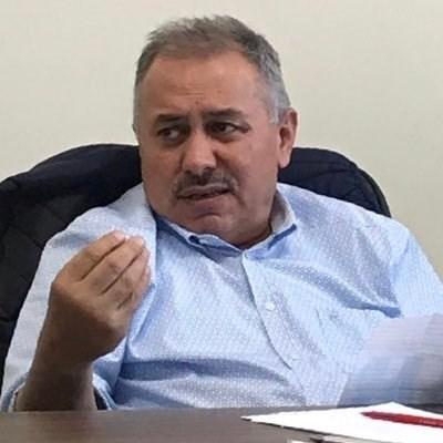 Турският журналист Камил Демиркая СНИМКА: туитър/kamildemirkaya9