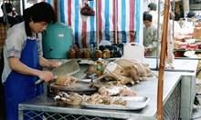 Какво ядат китайците - змии, морски кончета, кучета, котки