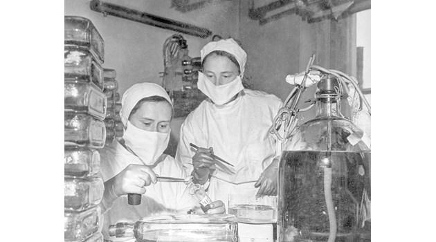 След нацистите други разработваха вируси-оръжия