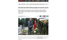 Стоичков плаче на гроба на Наим: Не познавам по-голям спортист в света