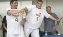 Официално: Данчо Лазаров сдава властта във волейбола на Ганев или Кьосев