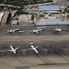 """Летище """"Мехрабад"""" в Техеран. Снимка: Уикипедия"""