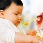 5 полезни храни за бебето