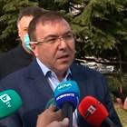Министърът на здравеопазването проф. Костадин Ангелов КАДЪР: Нова тв