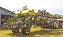 ГМО дават слаба реколта
