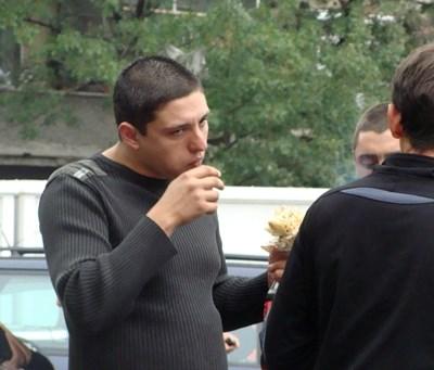 Иван Йосифов заявил в спецсъда в събота, че не е извършил престъпление и поискал да го пуснат да си гледа децата.