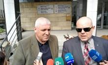Над 20 задържани за разпит за корупция в НАП
