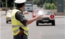 Пиян шофьор получи 5 акта в Монтанско