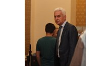 Караянчева: Сидеров, Шопов и Чуколов вече са независими депутати