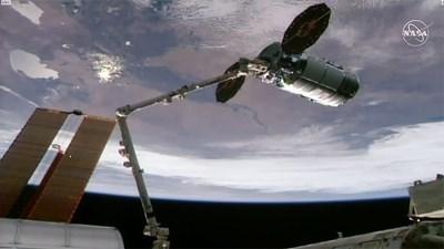 СНИМКА: НАСА (Архив)