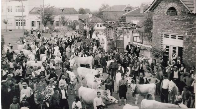Преди 70 години село се вдига на бунт срещу ТКЗС. Агенти на ДС застрелват с автомат жена в дома й, за да потушат недоволството