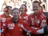 Автомобилен шеф гледал старт от Формула 1 с Михаел Шумахер
