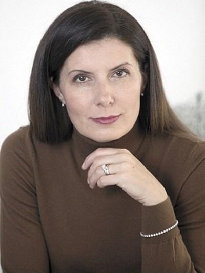 """Румяна Георгиева,собственик и  председател на съвета на директорите на  """"Енерджи МТ"""" ЕАД"""