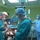 Извадиха 1 кг тумор от мозъка на мъж