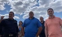 Борисов: Аз пък искам оставката на Радев (Видео)