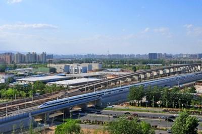 Китай планира 10 000 км нови железопътни линии в големите градски клъстери