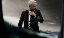 """Клинт Истууд с филм за """"Чудото на Хъдсън"""", Том Ханкс играе пилота герой"""