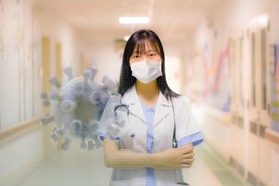 СЗО обмисля дали всички да носят маски. За медицинските лица това е задължително.  СНИМКА: Пиксабей