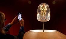 """Откриха """"изгубения златен град"""" в Египет"""