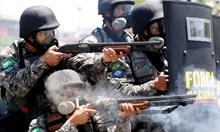 Рецесия и болести удариха Бразилия преди Олимпиадата