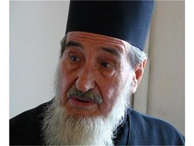 Епископ Теодосий