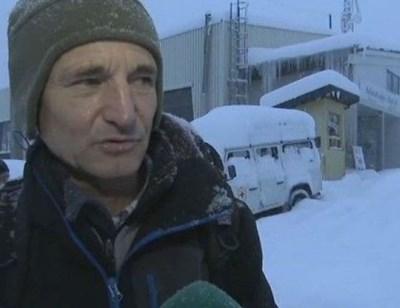 Хижарят Чавдар Евтимов Кадър: bTV