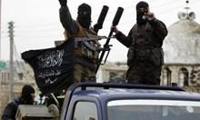 По 100 хил. евро на ден превеждал заловеният у нас сириец за терористи към Западна Европа