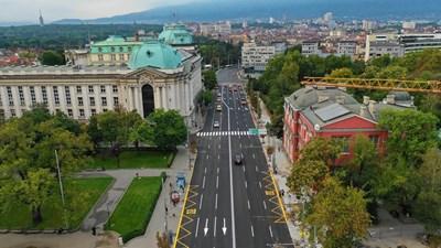 От 2011 г. са ремонтирани всички големи улици, има 5 кръстовища на 2 нива.