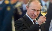 Путин е най-могъщият човек в света