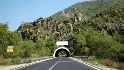 """Тунел """"Железница"""" СНИМКА: Архив"""