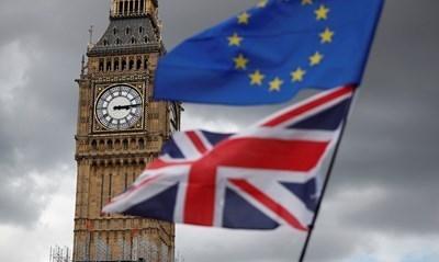 Главният преговарящ на ЕС по въпроса с оттеглянето на Великобритания Мишел Барние заяви, че преговорите с Лондон са в задънена улица Снимка: Ройтерс