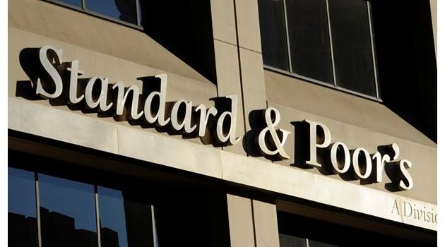 """""""Стандард&Пуърс"""" и """"Fitch"""" повишиха кредитния рейтинг на България (обновена)"""