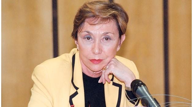 Плащали ли са на Юлия Кръстева от ДС?