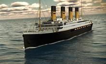"""Учен: Трагичната смърт на """"Титаник"""" е предначертана. Невидима сила чрез айсберга няколко дни преследвала лайнера"""