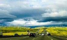 Ирландия забранява продажбата на нови бензинови и дизелови коли до 2030 г.