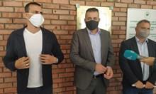Арестуваха пожарникар от Пловдив за 7 въоръжени грабежа