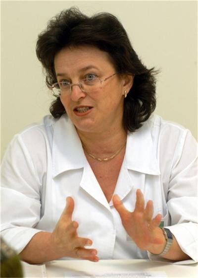 Д-р Виолетка Икономова