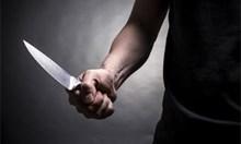 Разгневен шофьор наряза с нож колата на колега в Монтана