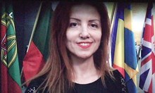 Кристина Кръстева: Помни, че си смъртен (Видео)
