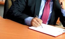 Варненски адвокат влиза в затвора за 7 г., конфискуват имуществото му