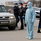Казахстан тегли от суверенния си фонд над 4 млрд. долара срещу коронавируса СНИМКА: Ройтерс