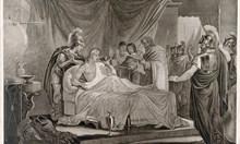 Разбиха мита за смъртта на Александър Македонски - оказа се, че е балсамиран жив