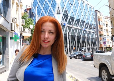 Дайте на България поне зам.-председател на ЕК! (Видео)