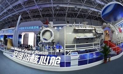 Главният модул на китайската космическа станция пристигна в центъра за изстрелвания в Хайнан