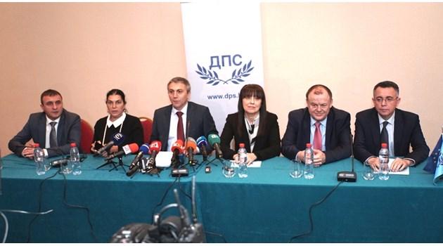 ДПС самостоятелно на евроизборите, членовете номинират кандидати до 31 март
