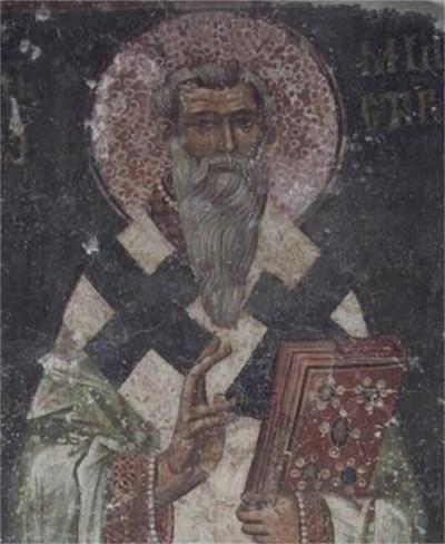 Днес честваме Св. Йоан Милостиви, патр. Александрийски. Преп. Нил Постник. Преп. Нил Мироточиви, Атонски. Св. пророк Ахия