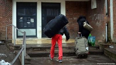 Мизерия и експлоатация за гурбетчиите от Източна Европа в Германия