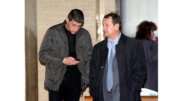 Скандално искат свобода за тройния убиец Димитър Кънчев