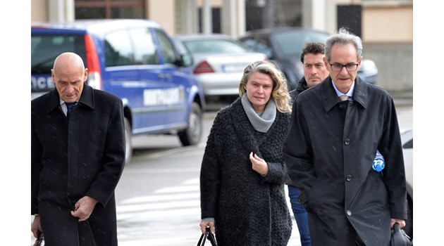 След 8 месеца в ареста на свобода: Елена Динева спести 1 млн. лв. с още 17 дни престой в килията